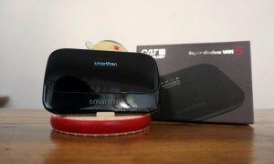Unboxing & Review Mifi S1 Smartfren