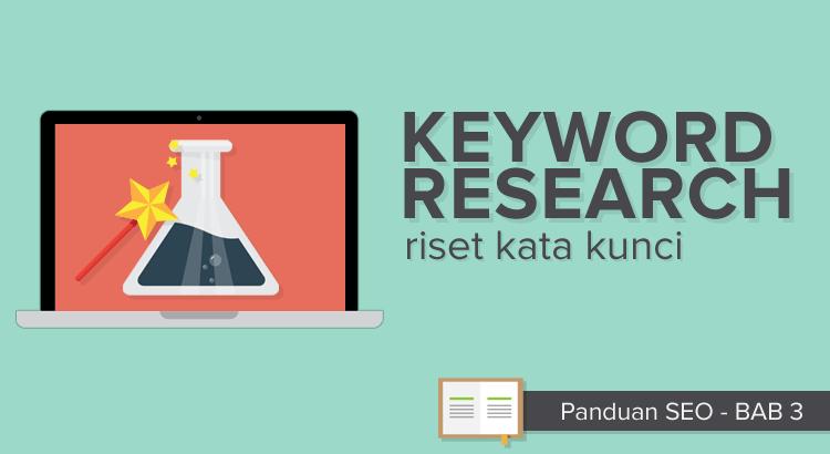 Riset Kata Kunci dan Analisa Kompetisi