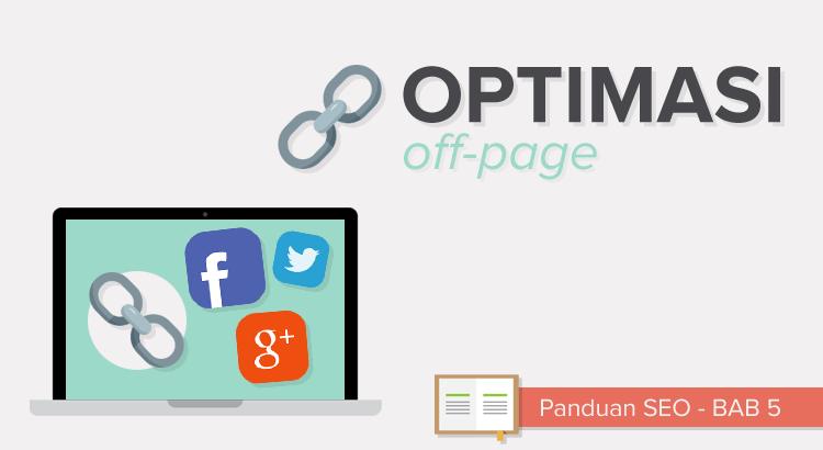Off-Page SEO: Membangun Link dan Popularitas