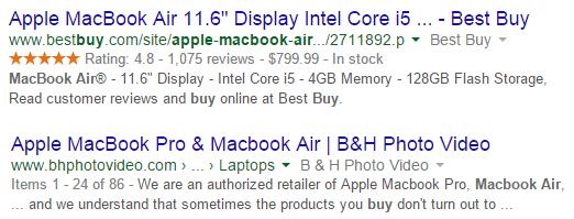 Hasil pencarian MacBook Air