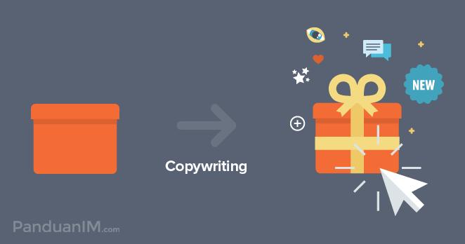 Manfaat copywriting