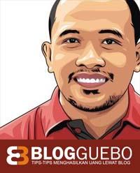 Medhy Hidayat Blogguebo