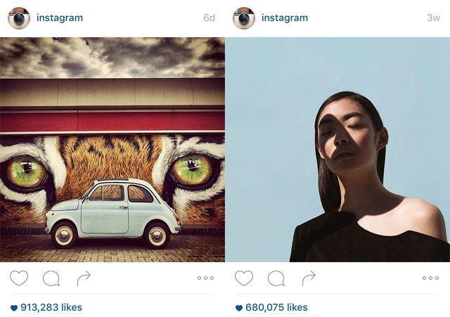 Ramai vs Sepi instagram