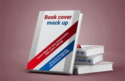 Mockup Buku 3