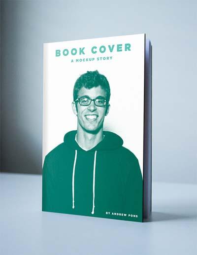Mockup Buku 4