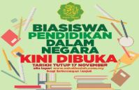 Biasiswa Pendidikan Lembaga Zakat Negeri Kedah