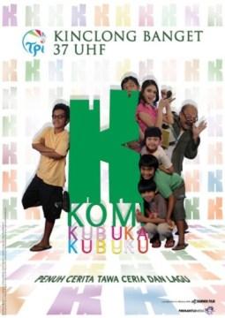Sitcoms - KOMI Kubuka Kubuku