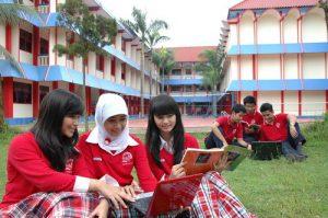boardingschool terbaik di Indonesia