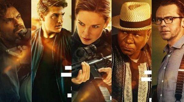 Film terbaik di tahun 2018