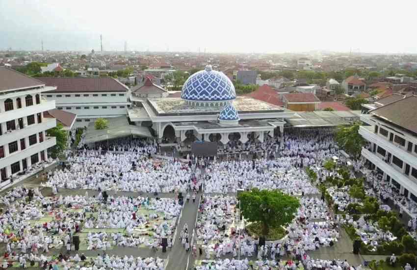 pesantren terbaik di Surabaya
