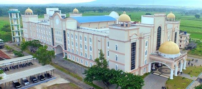perguruan tinggi islam terbaik