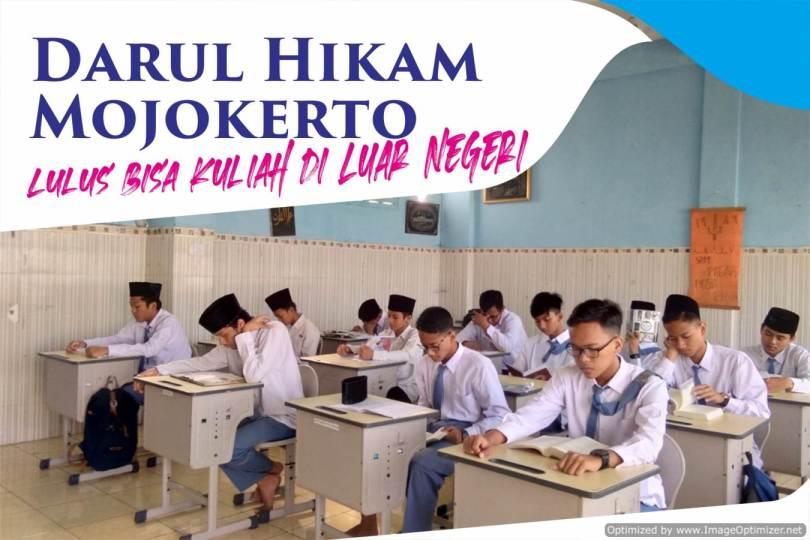 Biaya pendaftaran SMP Islam Sidoarjo