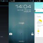Android 4.1.1 hadir di Nexus S