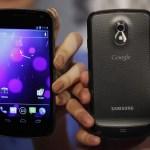 Galaxy Nexus by Samsung & Google