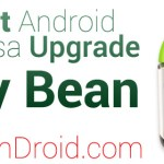 Handset Support Jelly Bean
