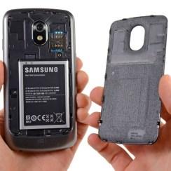 Samsung Galaxy Nexus Battery