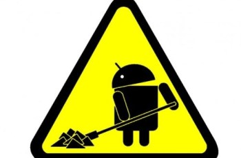Android Maintenance