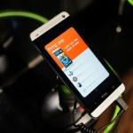 Uji Video - Gambar Resmi HTC One
