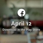 Facebook Home - 12 April 2013