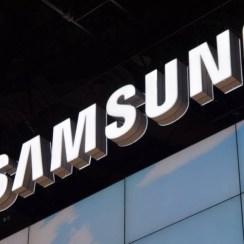 Samsung Logo HQ