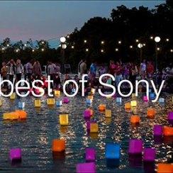 Iklan Sony Xperia Z1 Keren