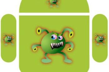 Malware, Virus Android