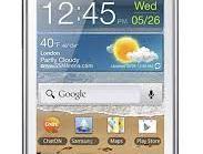 """Tips Mengatasi """"Error Recovery"""" Saat Update Samsung Galaxy II"""