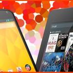 ROM, Android KitKat, Nexus 4, Nexus 7