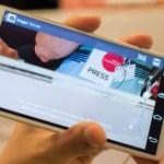 LG G Pro 2, Phablet, Spek Lg G Pro 2, MWC 2014