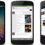 Rumor, Android 5.0