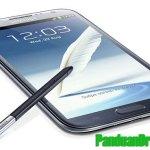 Samsung Galaxy Note II, CWM, Custom Recovery