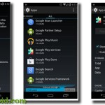 Install, Update, Google Play Service, Play Store