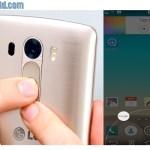 LG G3, Screenshot, Qmemo+