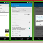 Android L, Download APK, Messenger