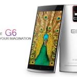 Elephone G6, Elephone, Gadget baru, Finger Print, android