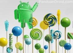 Android 5.0 L Unofficial kini hadir untuk Nexus 4 dan 5