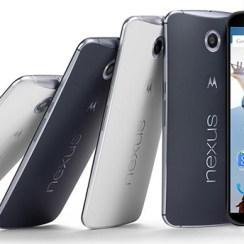 Motorola, Google, Nexus 6, Pre-Order, Android L