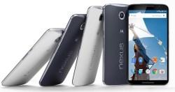 Nexus 6 bentuk jawaban Google terhadap Apple