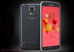Rumor – Samsung Galaxy S5 akan update ke Android L di bulan Desember