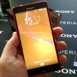 Sony Xperia Z3, Sony Xperia Z3 Compact, Sony Xperia , Z3 Tablet Compact