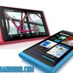 Nokia, Smartphone, N9, flagship