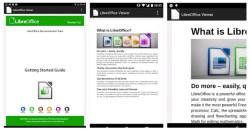 Yuk Download LibreOffice Viewer Gratis