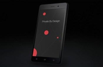 Silent Circle, Blackphone, PostOS 1.1