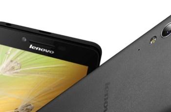 Lenovo, Lenovo A6000, smartphone canggih harga murah, smartphone canggih harga terjangkau, Lenovo Indonesia