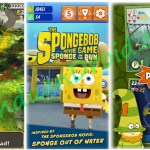 Game Android, Game gratis, Download Game smartphone, Temple Run : OZ, SpongeBob, game 7 kurcaci, Disney