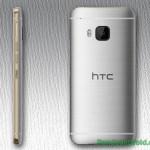 Screenshot, HTC One M9, Tips HTC