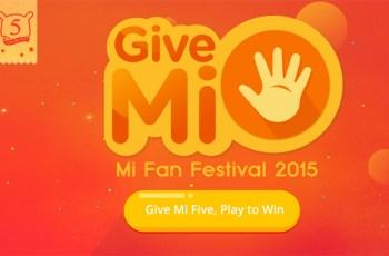 Mi Fan 2015, Xiaomi, Redmi,