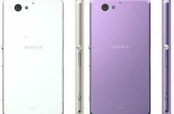 Sony Lavender, Upleaks