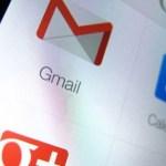 Aplikasi Android, Gmail, Google