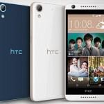 HTC Desire 816, Update Android 5.1 Lollipop